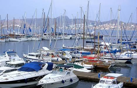 Türkiye'de marina yatırımları