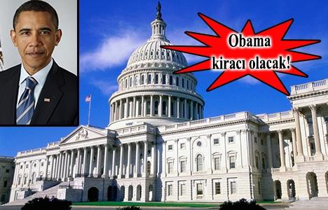 Obama Ailesi Beyaz Saray'dan ayrılıyor!