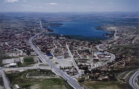 Ankara Gölbaşı'nda 20.8