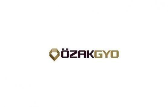 Özak GYO 4 milyon Euro finansman sağladı!