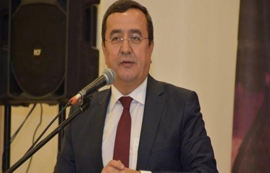 Abdül Batur: Konak'ta en önemli işimiz kentsel dönüşüm!