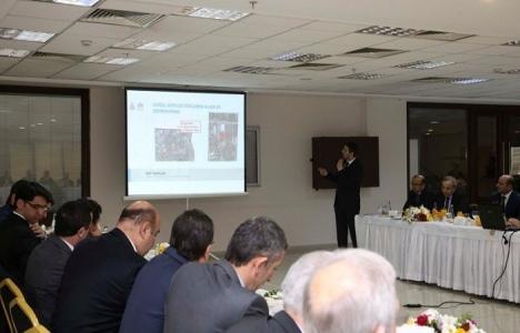 İBB'den Sultanbeyli projelerine