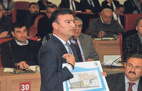 Aydın Büyükşehir Belediyesi'ne