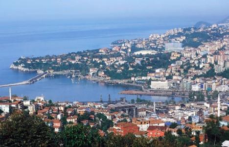 Zonguldak Çaycuma OSB'de hizmet binası ihalesi 28 Eylül'de!