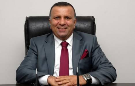 Ahmet Boztaş: Konut satışları yüzde 12 düştü!