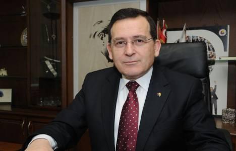 Suat Hacısalihoğlu: Türkiye