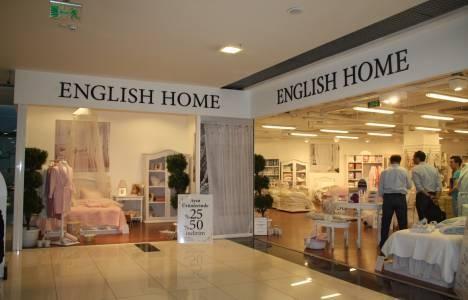 English Home Türkiye'deki