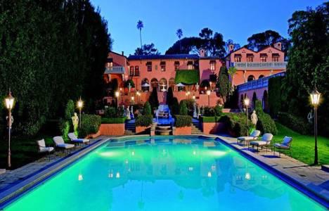 Beverly Hills'teki William