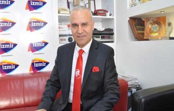 Rıdvan Akgün: İnşaat