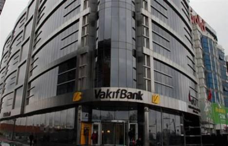 VakıfBank gayrimenkul satışlarını e-ihale üzerinden yapıyor!