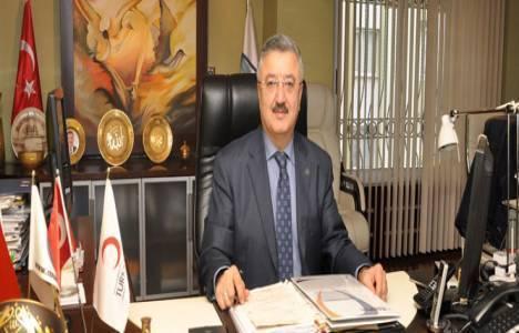 Necip Nasır: İzmir Büyükşehir Belediyesi kentsel dönüşüm çalışmalarına başlamalı!