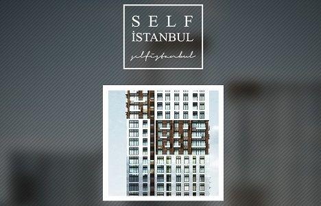 Self İstanbul teslim