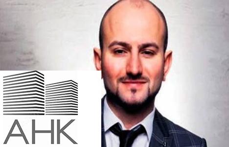 AHK Gayrimenkul Bursa'ya