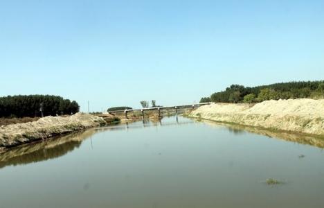 Kanal Edirne projesinin