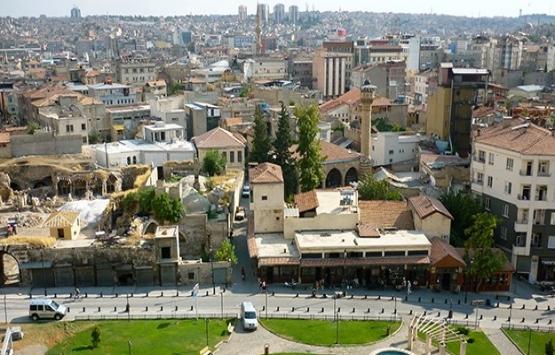 Gaziantep Büyükşehir'den 6