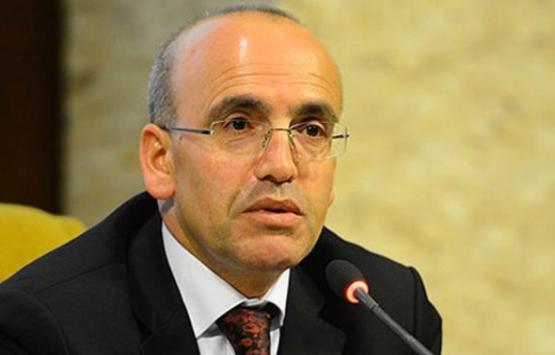 Mehmet Şimşek'ten Türkiye'nin