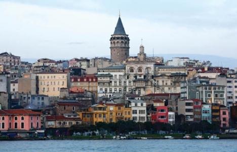 Karaköy'e 320 milyon