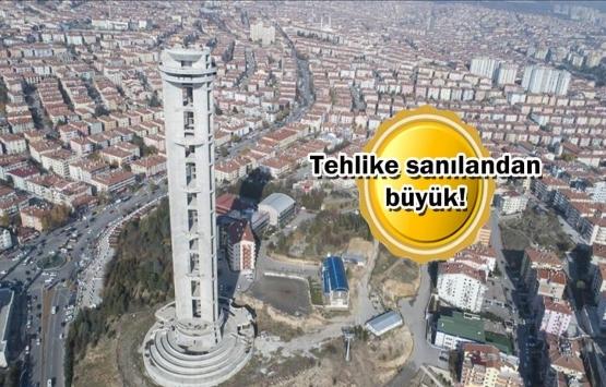 Ankara için korkutan deprem uyarısı!