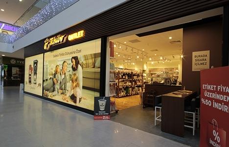 Tchibo, İstanbul Power Outlet'te mağaza açıldı!