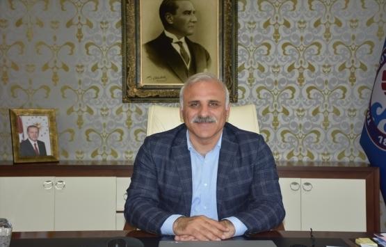 Trabzon'da risk taşıyan