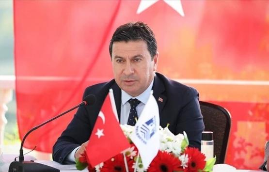 Ahmet Aras: Kamu arazilerinin satılmasını ve imara açılmasını istemiyoruz!