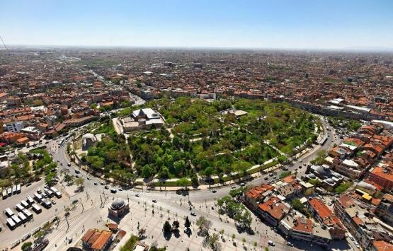 Konya'da Mart ayında