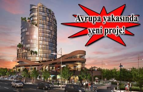 Helezon Plaza Bayrampaşa'da