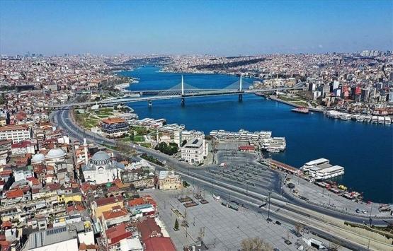 Türkiye'de her 100 konuttan 55'inin deprem sigortası var!