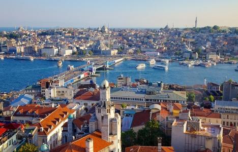 İstanbul'daki otellerin oda