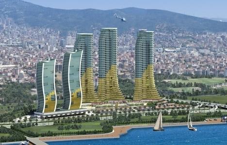 İstanbul Marina'da fiyatlar