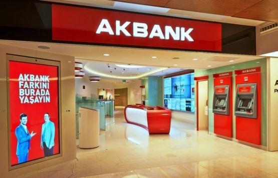 Akbank'tan ikinci konut