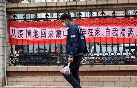 Çinli emlak devi Evergrande düşük gayrimenkul satışları için uyardı!