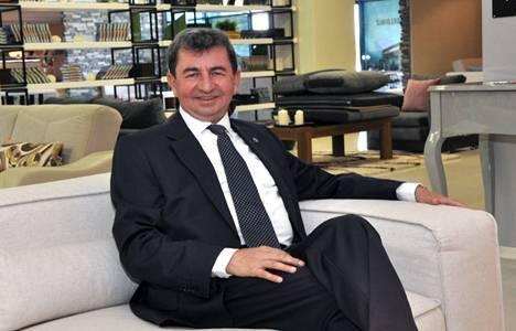 Davut Doğan: Kelebek Mobilya 5 yılda 350 mağazaya ulaşacak!