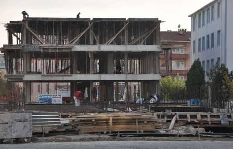 Kırklareli'de geçen yılın 3. çeyreğinde 5.557 konut el değiştirdi!