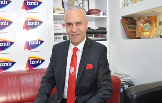 Rıdvan Akgün: Sadece