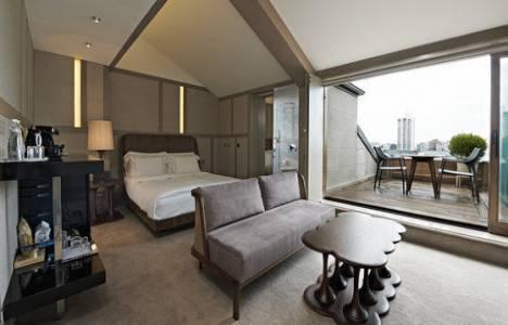 Ulusoy Grubu, Vault Karaköy'ü restore ederek otele dönüştürdü!
