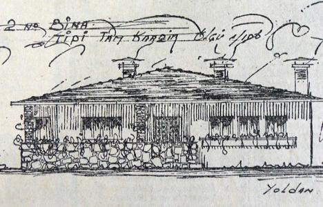 1947 yılında İncirli'de