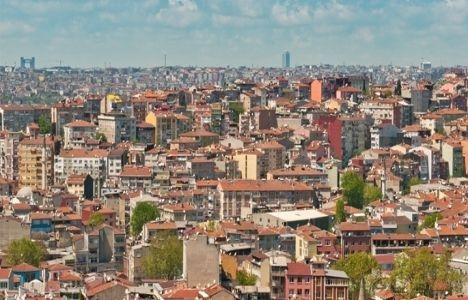 İstanbul'da yeni eve taşınma oranı yüzde 41 arttı!