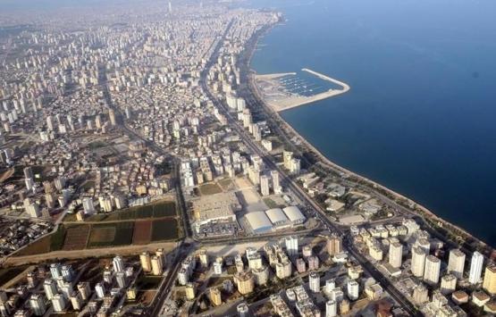 RTÜK'ten Adana'da 27.2 milyon TL'ye satılık arsa!