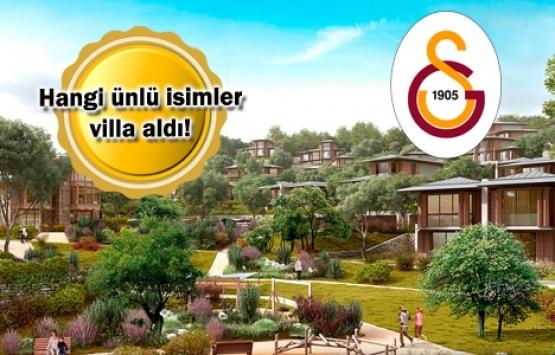 Riva'dan Galatasaray'a gelir akmaya başladı!