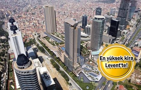 İstanbul ofis stoku
