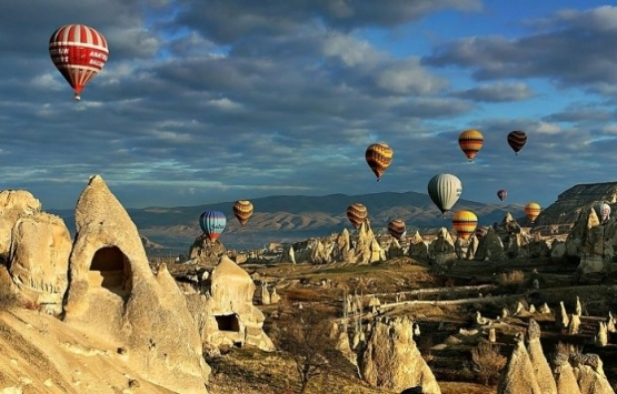 Kapadokya'ya yasal koruma