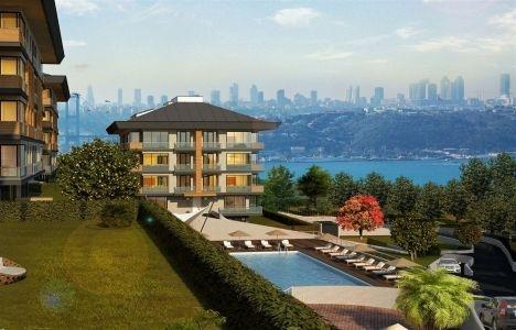 Çengelköy Safahat İstanbul satış ofisi!
