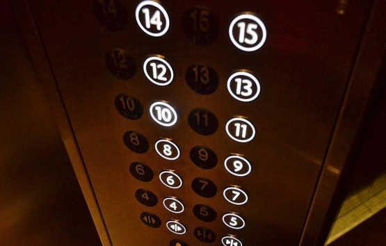 Her daire asansör masrafı öder mi?