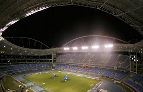 Brezilya'ya altyapı ve