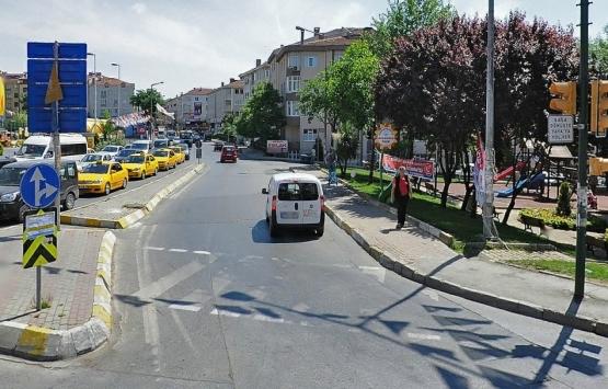 Üsküdar Bulgurlu plan