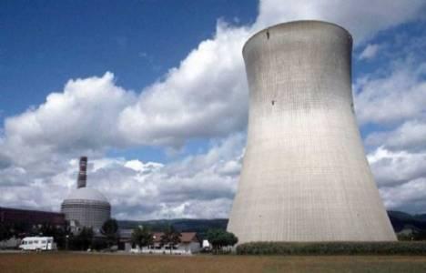 Sinop nükleer santrale