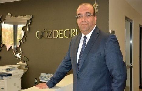 Kenan Kalı: İzmir'de