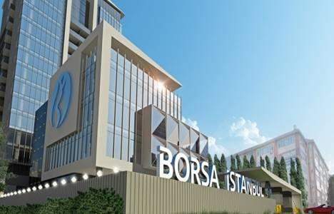 Borsa İstanbul'un Bahçelievler'deki
