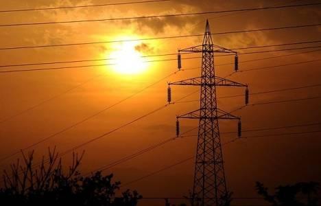 İstanbul Başakşehir'de elektrik